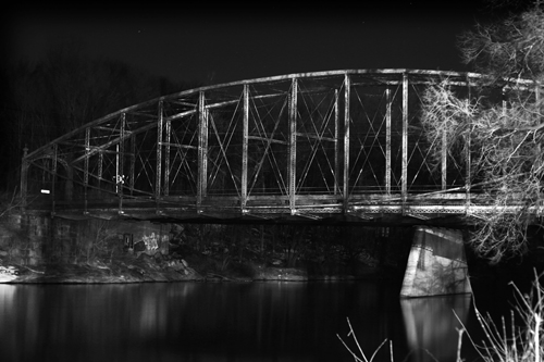 Boardman Bridge, New Milford
