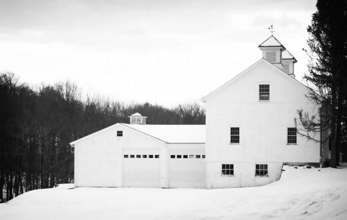 Barn, Warren