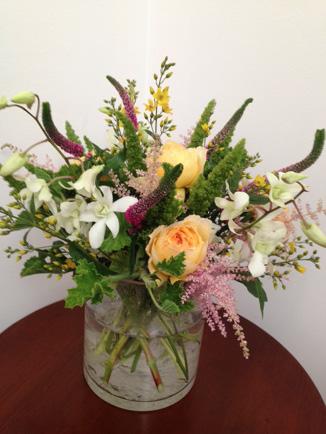 Flowers Montgomery Al Florist